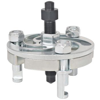 vidaXL Univerzalni izvlakač zupčaste remenice podesivi 42 - 82 mm