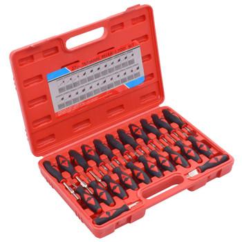 vidaXL 23-dijelni set alata za otključavanje