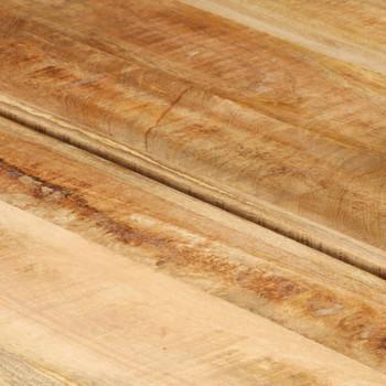 vidaXl Stolić za kavu 142 x 90 x 42 cm od masivnog drva manga