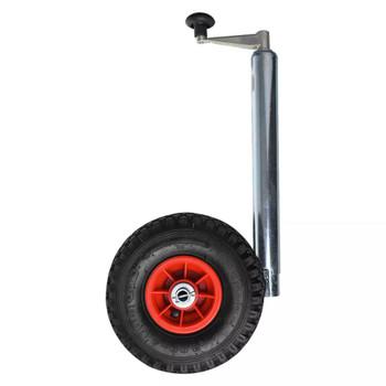 ProPlus dvostruki manevrirajući kotač s metalnom oplatom Zračna guma
