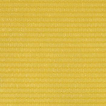 vidaXL Vanjska roleta za zamračivanje 120 x 230 cm žuta