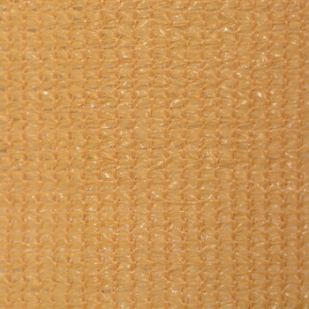vidaXL Vanjsko Sjenilo za Zatamnjivanje 120x140 cm Bež