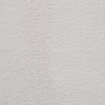 vidaXL Tepih od umjetnog zečjeg krzna 120 x 160 cm sivi
