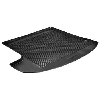 vidaXL Prostirka za prtljažnik za Opel Insigniju Combi (2017.-) gumena