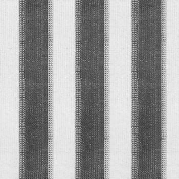 vidaXL Vanjsko Sjenilo za Zatamnjivanje 100x230 cm Antracit/Bijelo Prugasto