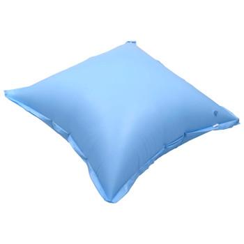 vidaXL Zimski jastuci na napuhavanje za bazenski pokrov 10 kom PVC