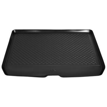 vidaXL Prostirka za prtljažnik za Audi Q2 (2017. -) gumena