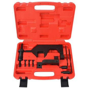 vidaXL 8-dijelni set alata za podešavanje motora BMW Mini N13 N18