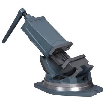 vidaXL Nagibna stega s 2 osovine 160 mm