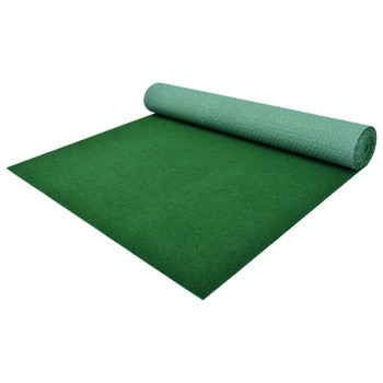 vidaXL Umjetna trava s ispupčenjima 4 x 1 m zelena