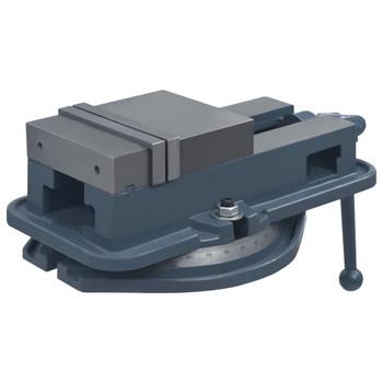 vidaXL Okretna stega od lijevanog željeza 160 mm