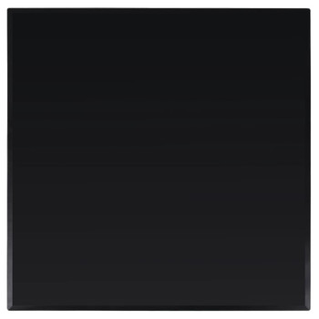vidaXL Stolna Ploča od Kaljenog Stakla Pravokutna 800x800 mm
