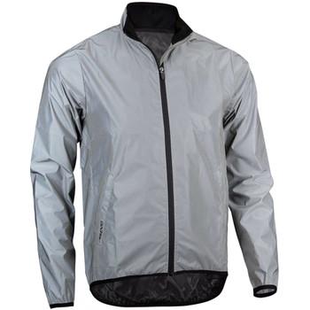 Avento reflektirajuća muška jakna za trčanje L 74RC-ZIL-L