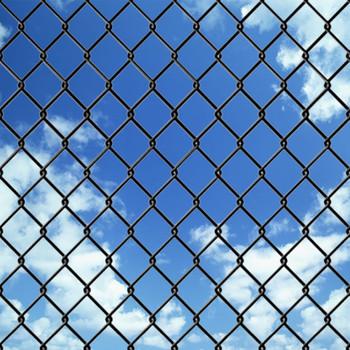 vidaXL Žičana ograda sa šiljastim držačima 1,25 x 15 m siva