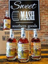 New Bourbon Alert: W.B Saffell