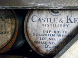 Cheers to the Doers!  - Our visit to Castle & Key Distillery