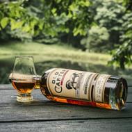 Bourbon Alert: Old Carter