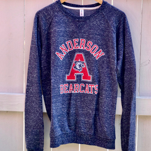 Anderson Throwback Sweatshirt