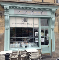 ​The Beautiful Stores of Bath.