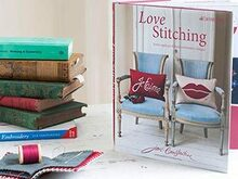 Stitching, Haby & Fabrics