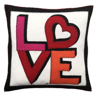 Hand Embroidered Luxury Cushions Jan Constantine