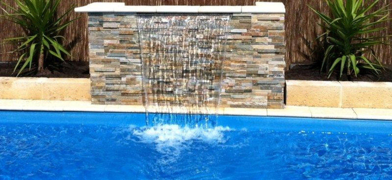 Creat Your Own Water Feature Water Feature Stainless Steel