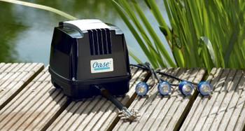 AquaOxy Air pump