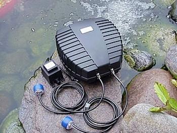 AquaOxy Air pump 1000