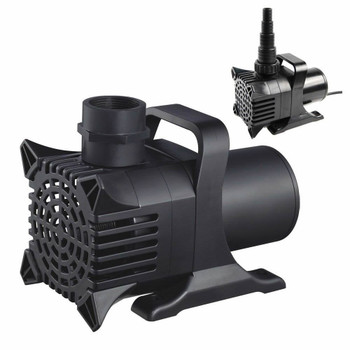 iEarth Energy Efficient Pond Pump - 13000 LPH