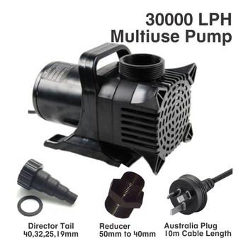 pond pump 30000