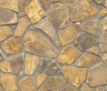 natural rusty limestone