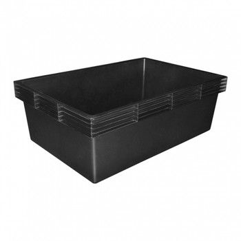 Freestanding Rectangular Poly Ponds