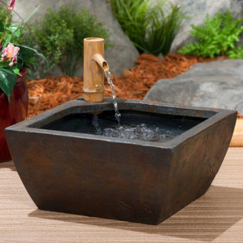 Pouring Bamboo Fountain Kit