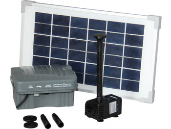 Reefe Solar Pump