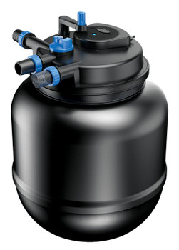 PF50000 Pressure Filter with Back Wash