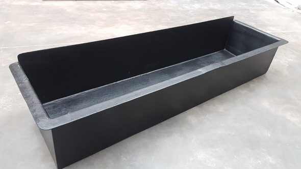 Fibreglass Trough