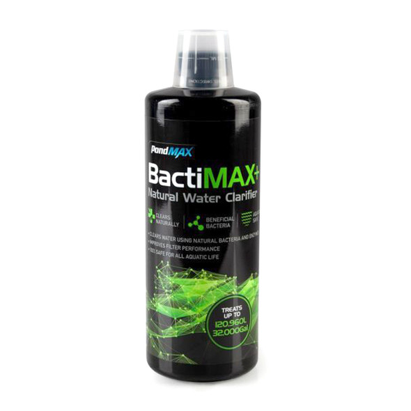 BactiMAX+