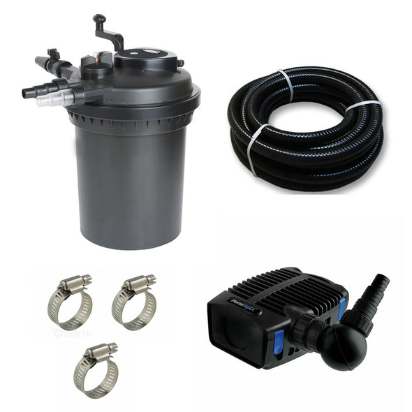PondMAX Complete Bio-Filtration Systems 14000