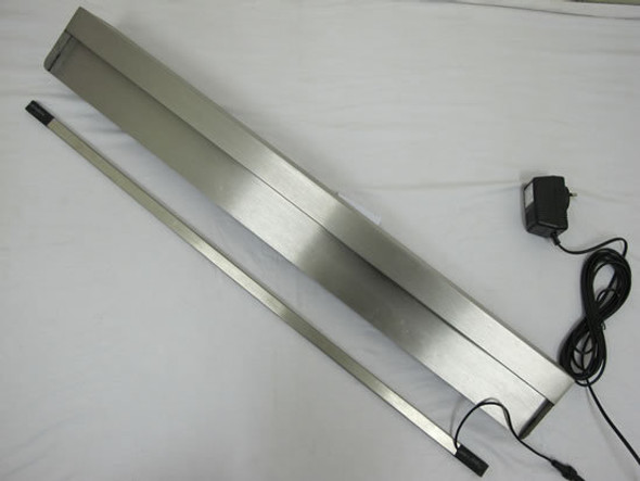 water spillwat blade with LED ligth bar