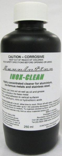 INOX - Clean