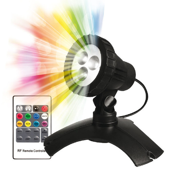 pondmax coloured led light