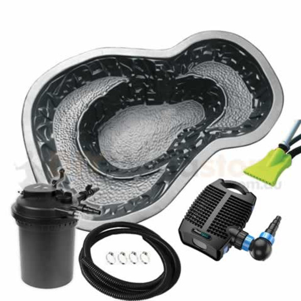 Windermere Pond Kit