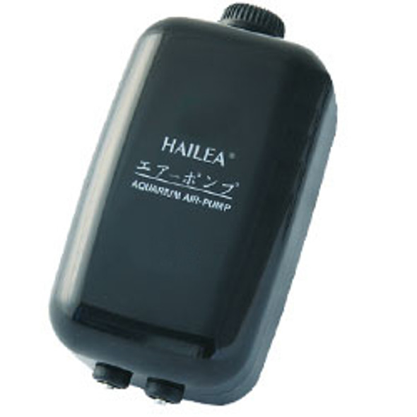 HEILEA Air Pumps  reliable and come in a compact and efficient design.