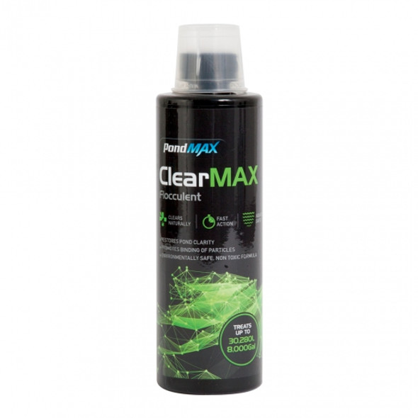 ClearMAX Flucculent 470ml