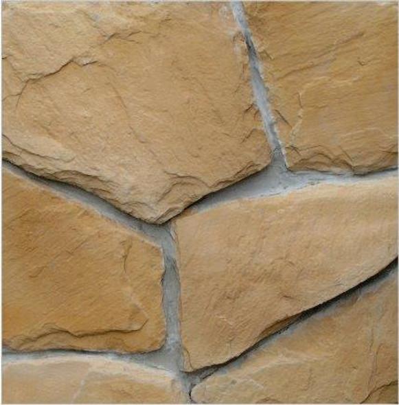 Daylesford Random Field Stone M83 Flats - Price per m2