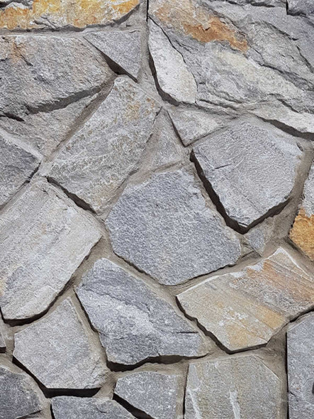 Ushba Quartzite Natural Stone Veneer - Price is per m2