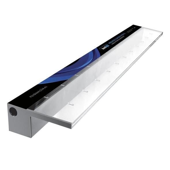 1200mm Acrylic Waterwalls - 125mm Lip