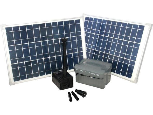 Reefe Solar Pump 1560LPH