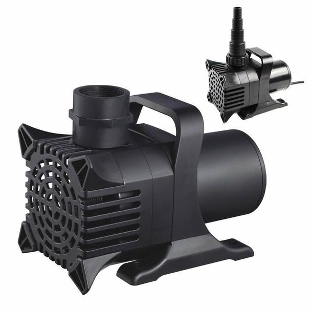 iEarth Energy Efficient Pond Pump - 13000 LPH