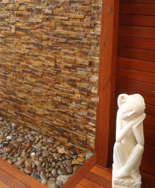 900mm Water Feature Wall | Wall Wash Effect  Spillway Kit - FREE SHIPPING